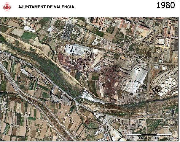 Zona Ciutat Arts i Ciencies